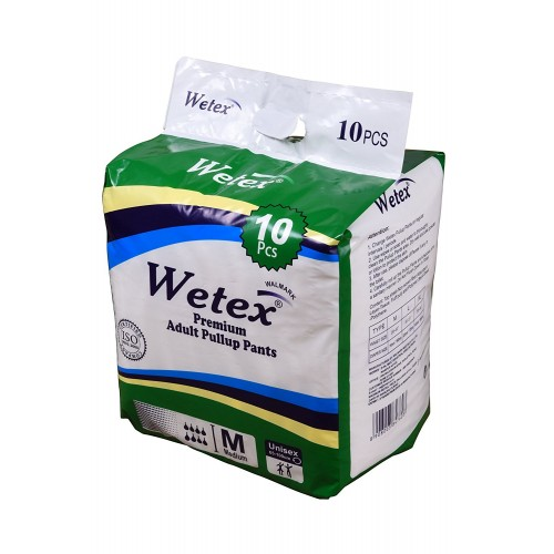 Buy Wetex Premium Adult Pull Up Pants At Medohealthy