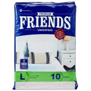 Friends Adult Under Pads Premium