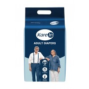 Kare In Adult Diaper Extra Large