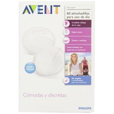 Philips Disposable Breast Pads