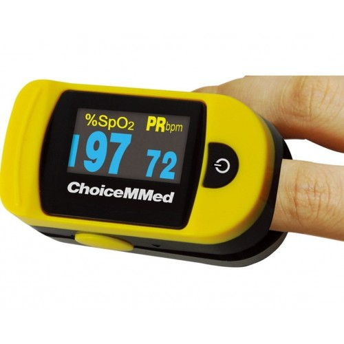 Choicemmed MD300C2D Pulse Oximeter