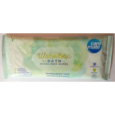 Care Mate Wipes