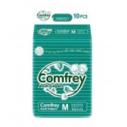 "Comfrey Adult Diapers - Medium (30""- 45"")"