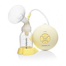Medela Swing Breast Pump (Yellow)