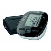 Omron HEM 7270 Blood Pressure Monitor (Gray)