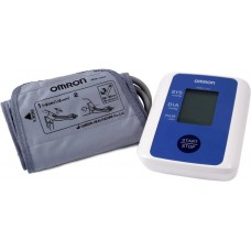 Omron HEM-7112 Blood Pressure Monitor