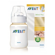 Philips Avent Classic Feeding Bottles (260ml/ 330ml)