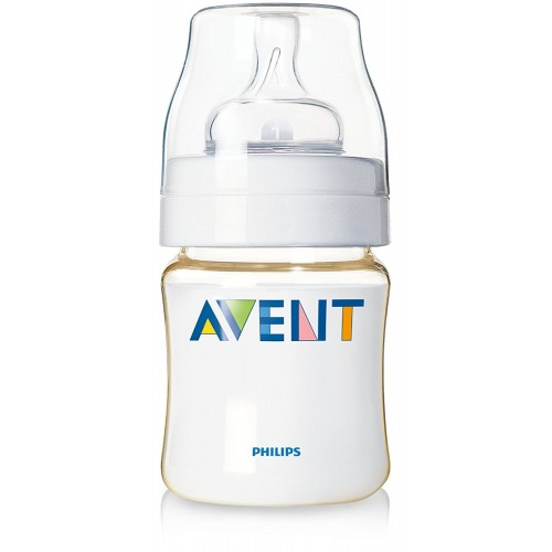 Philips Avent Natural Feeding Bottles (125ml/ 260ml/ 330ml) Twin Pack