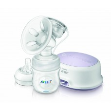 Philips Avent Breast Pumps Manual Breast Pump