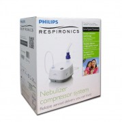 Philips Respironics Innospire Essence Nebulizer (White)