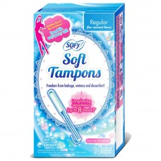 Sofy Super Tampon - Regular