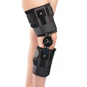 Tynor Ajustable R.O.M. Knee Brace for Multiple Orthopedic Problems
