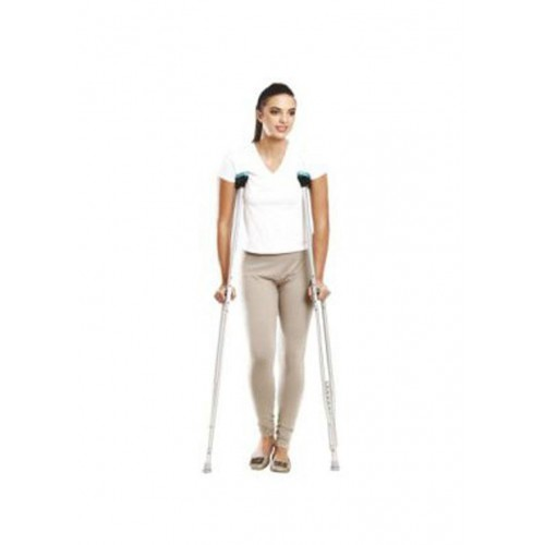 Tynor Axilary Crutch (Pair)