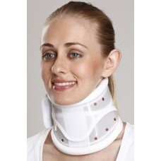 Tynor Cervical Collar- (Hard Adjustable)