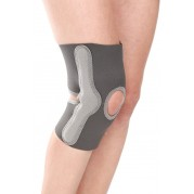 Tynor Elastic Knee Support with Customized Compression
