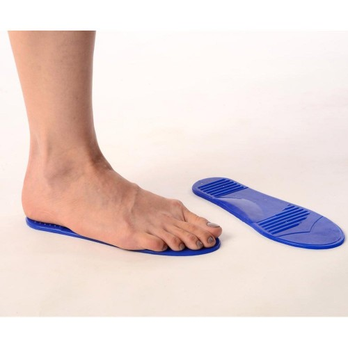 Vissco Silicon Insoles PC0713